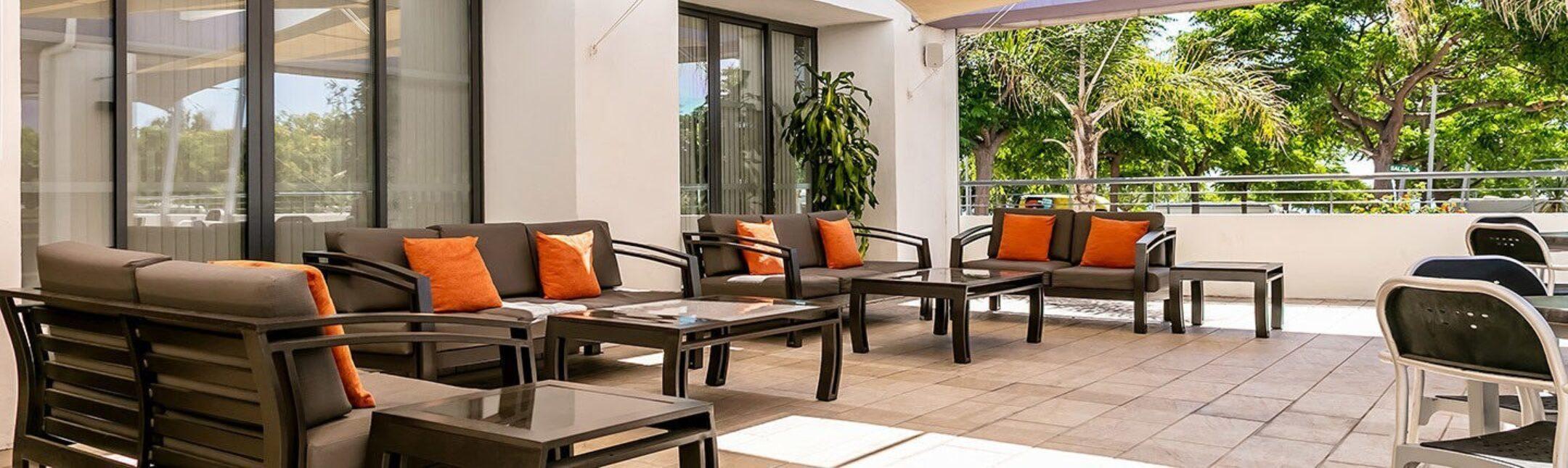 Bella Vista Bar and Terrace 9